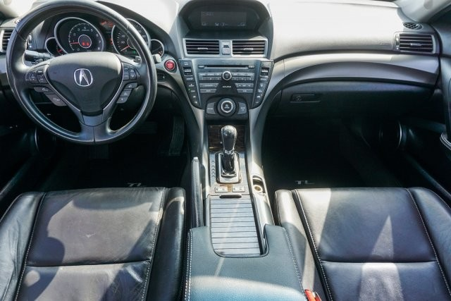 Acura TL 2013 price Call for Pricing.