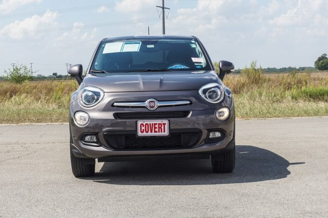FIAT 500X 2016 price Call for Pricing.