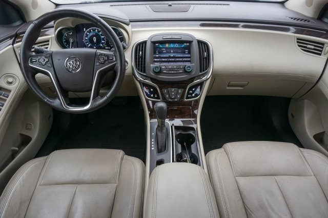 Buick LaCrosse 2015 price Call for Pricing.