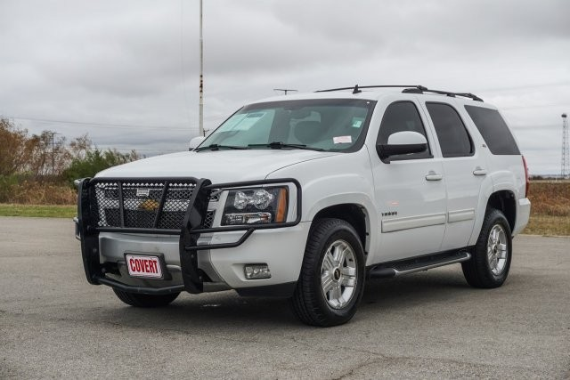 Chevrolet Tahoe 2014 price Call for Pricing.