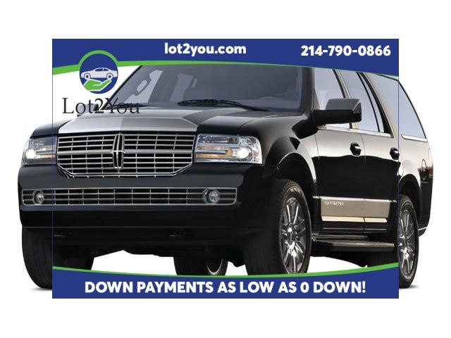 Lincoln Navigator 2008 price Call for Pricing.