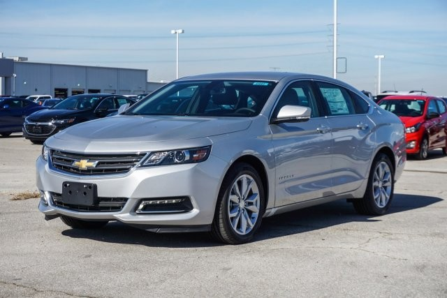 Chevrolet Impala 2020 price Call for Pricing.