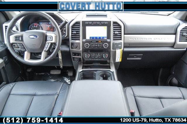 Ford Super Duty F-250 SRW 2020 price Call for Pricing.