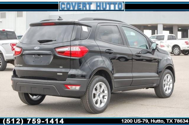 Ford EcoSport 2020 price $24,000