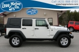 JEEP WRANGLER UNLIMI 2009
