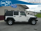 JEEP WRANGLER UNLIMI 2010