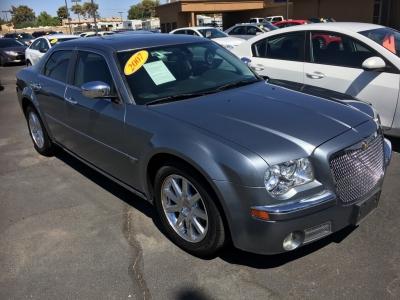 2007 Chrysler 300C 4DSD