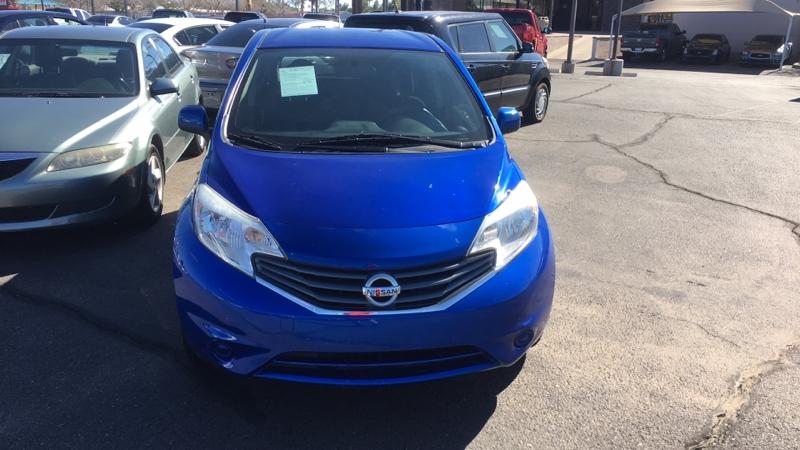 Nissan Versa Note 2014 price $10,195