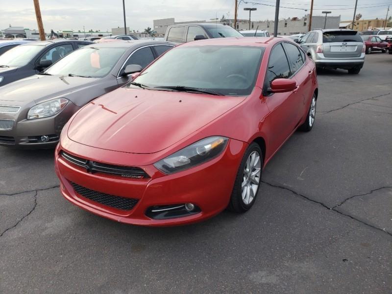 Dodge DART 2013 price $12,995
