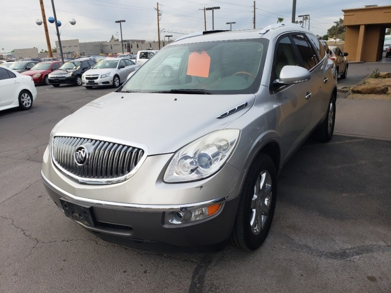 Buick ENCLAVE 2008 price $15,995