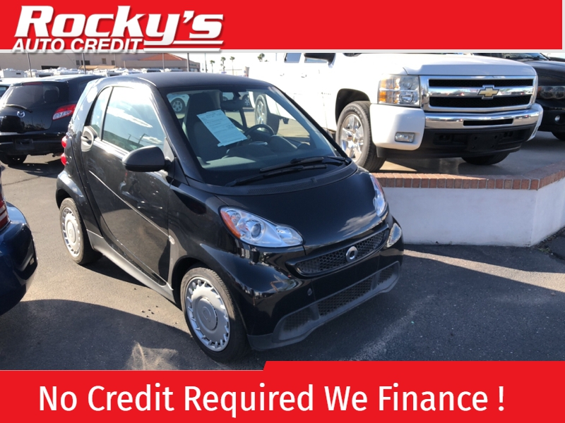 Smart fortwo 2015 price $11,995