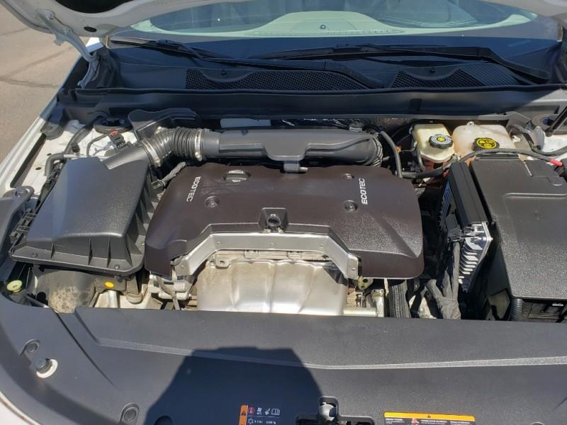 Chevrolet IMPALA 2017 price $19,995