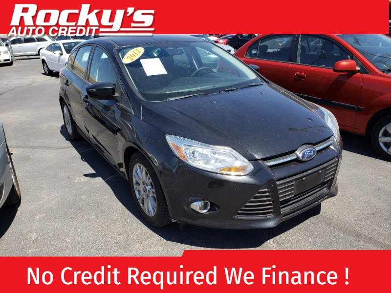 Ford FOCUS 2012 price $10,995