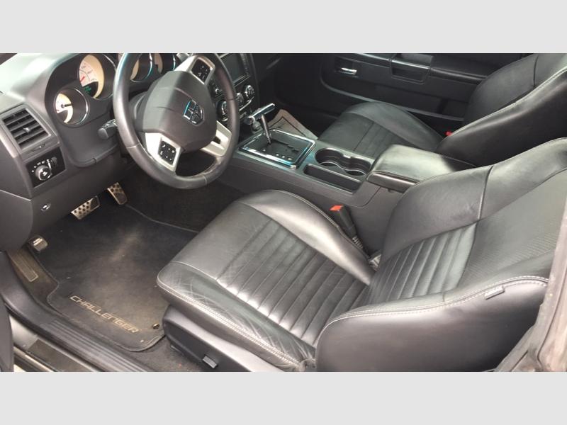 Dodge Challenger 2012 price $19,295