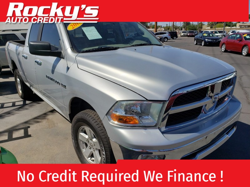 Dodge RAM PICKUP 2011 price $20,395