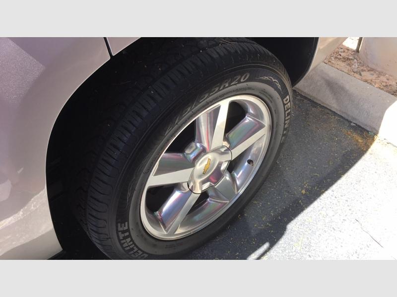Chevrolet Tahoe 2008 price $16,695