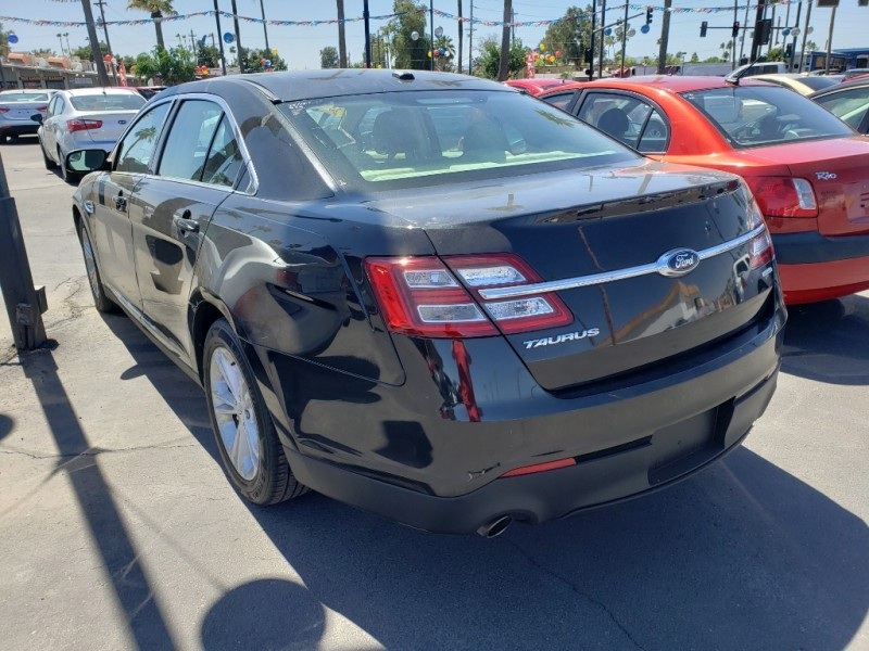 Ford TAURUS 2015 price $15,095