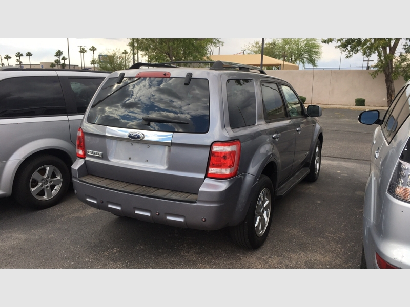 Ford Escape 2008 price $11,395