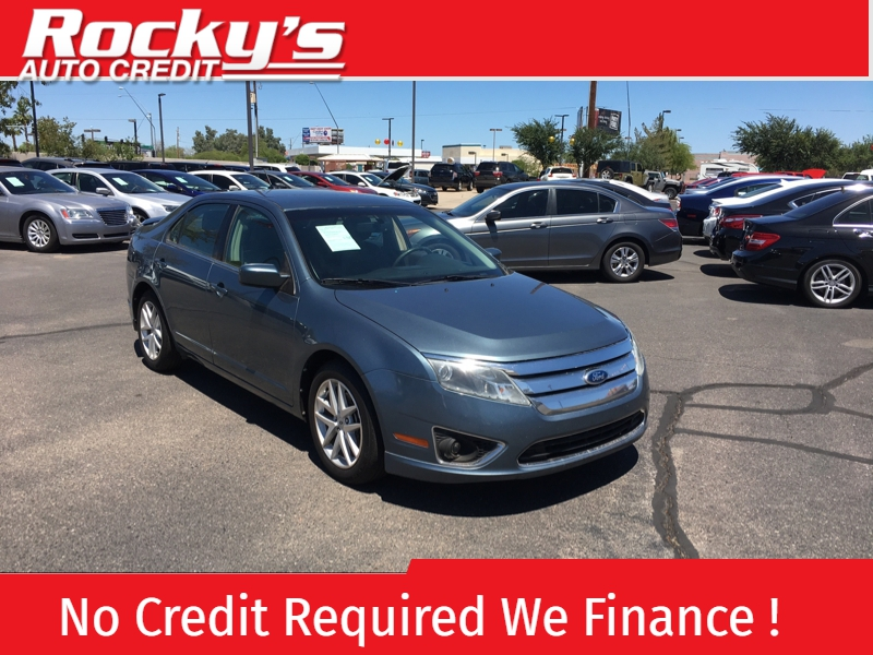 Ford Fusion 2012 price $12,495