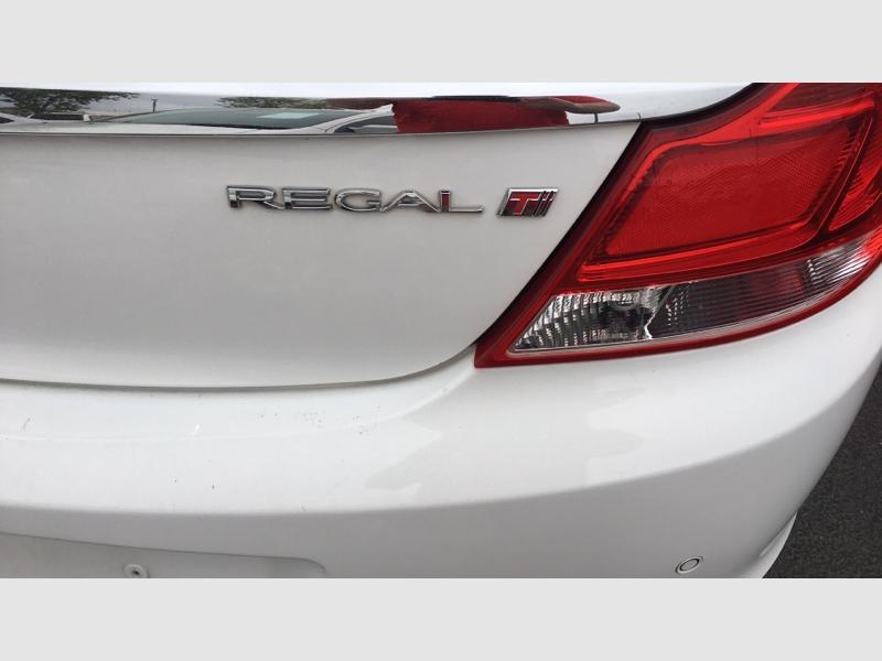 Buick Regal 2011 price $13,195