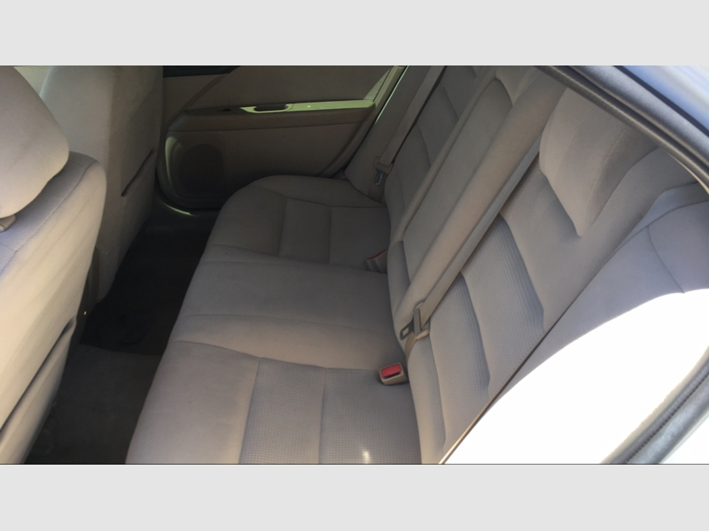 Ford Fusion 2009 price $11,195