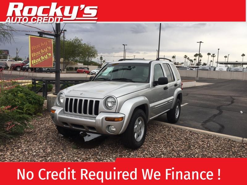 Jeep Liberty 2004 price $5,088