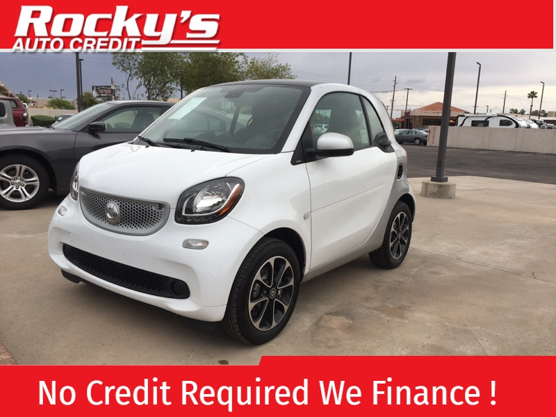 Smart fortwo 2016 price $11,288