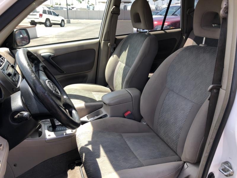 Toyota RAV4 2003 price $4,988