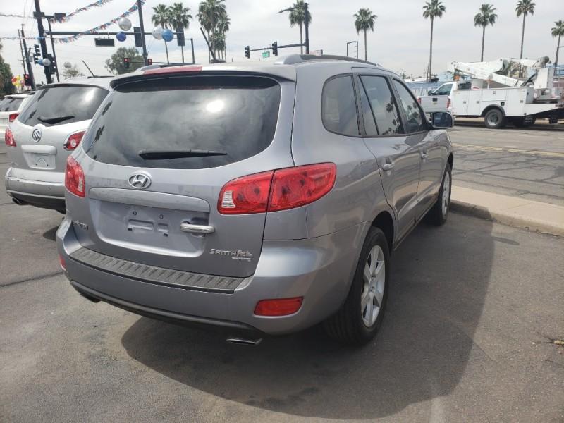 Hyundai SANTA FE 2008 price $11,995