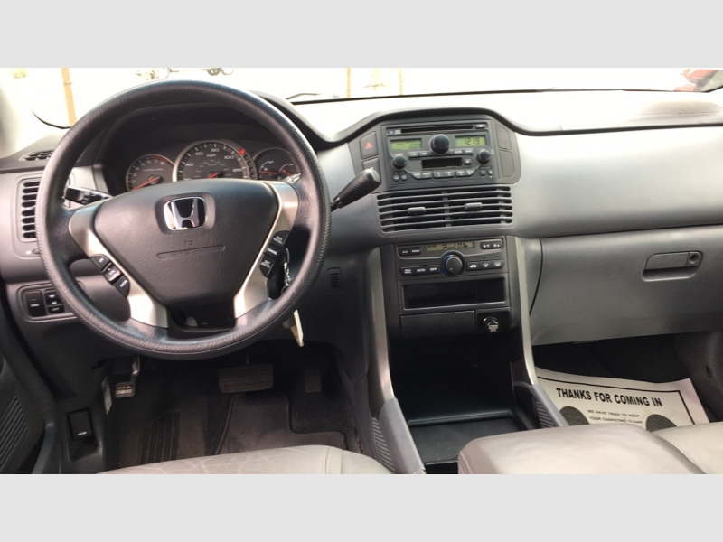 Honda Pilot 2003 price $4,988