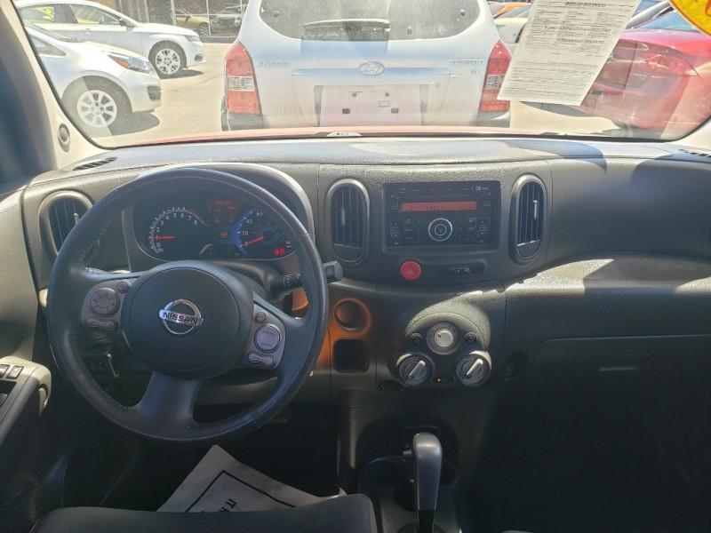 Nissan CUBE 2012 price $10,995