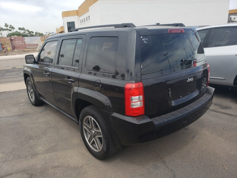 Jeep PATRIOT 2010 price $12,995