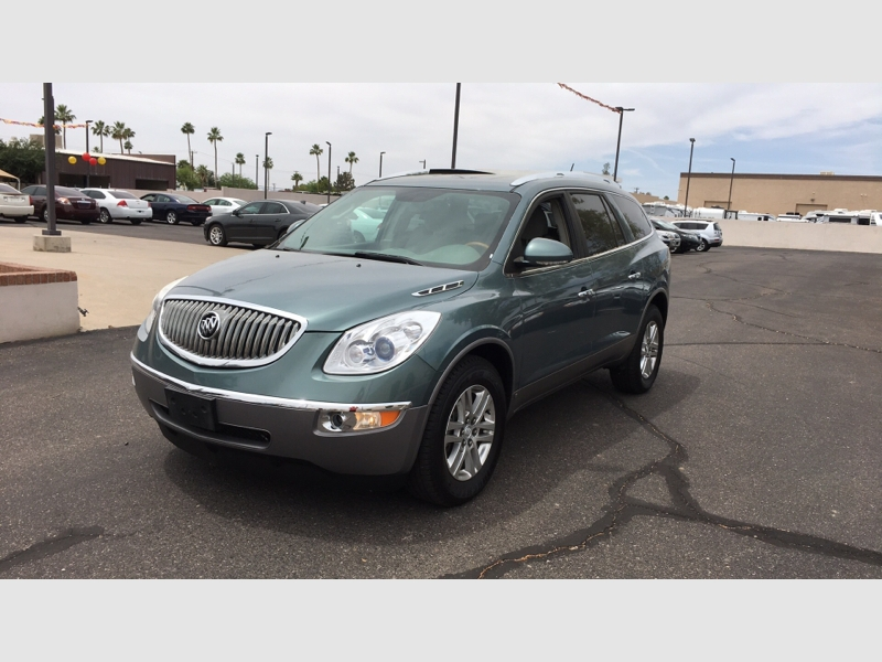 Buick Enclave 2009 price $13,195