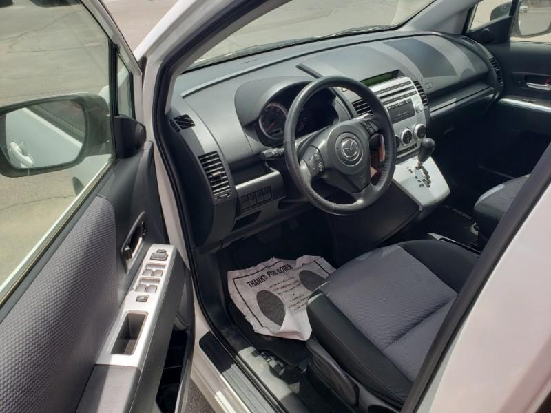 Mazda MAZDA5 2007 price $11,995