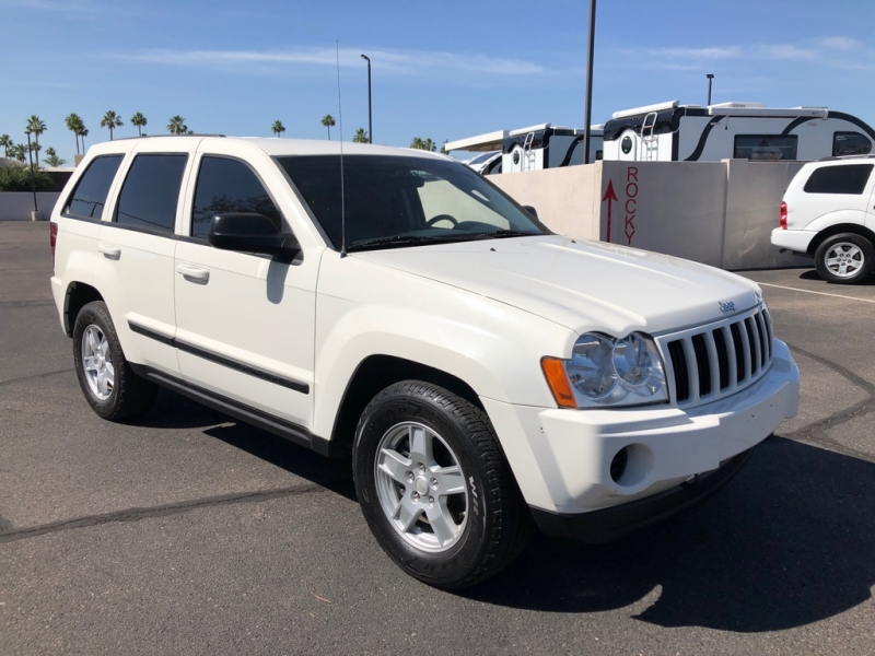 Jeep Grand Cherokee 2007 price $7,688