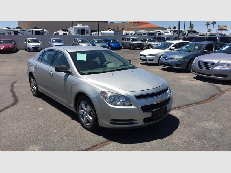 Chevrolet Malibu 2008 price $11,595