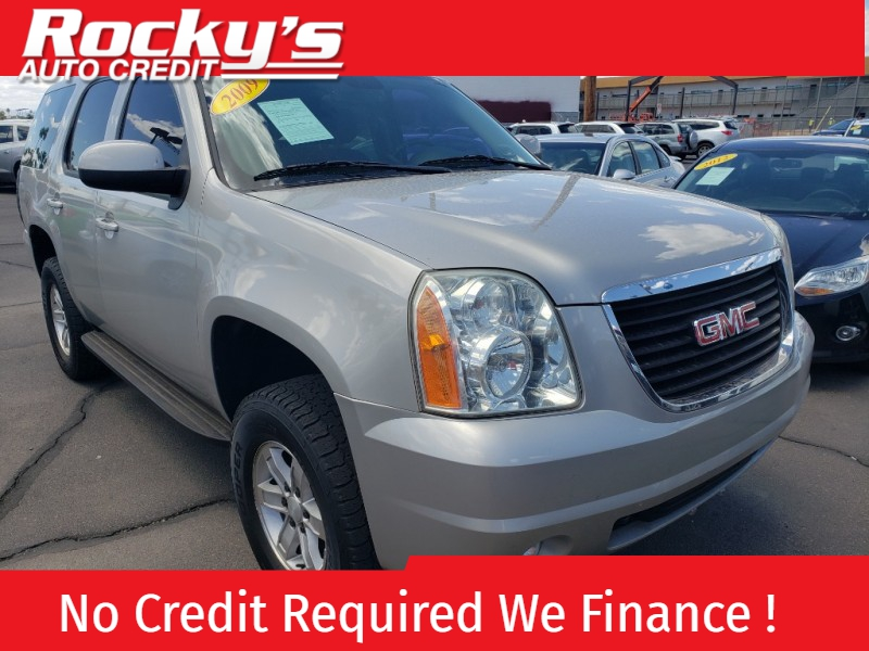 GMC YUKON 2009 price $18,995