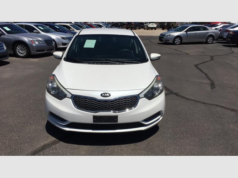 Kia Forte 2014 price $13,395