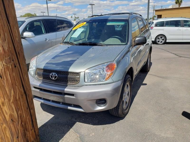 Toyota RAV4 2004 price $11,995