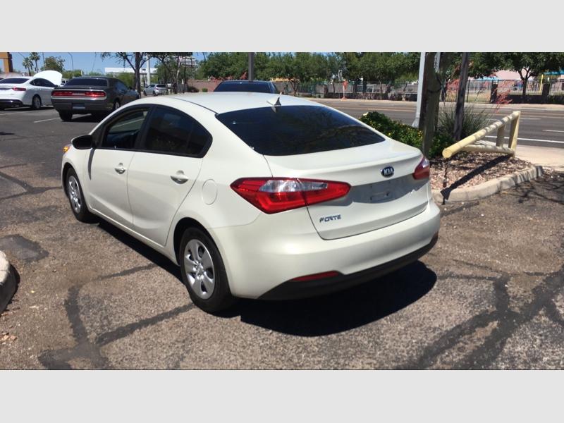 Kia Forte 2015 price $13,595