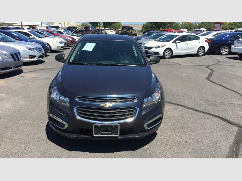 Chevrolet Cruze 2015 price $15,795