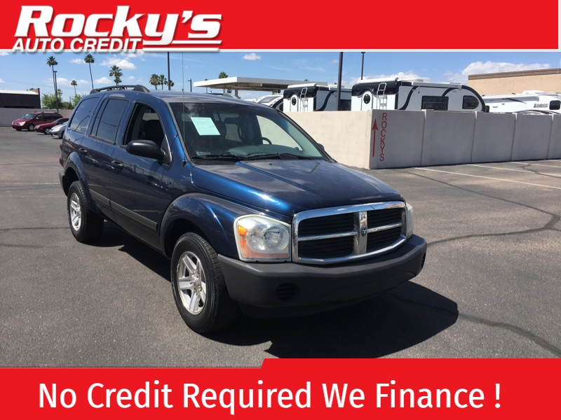 Dodge Durango 2006 price $4,588