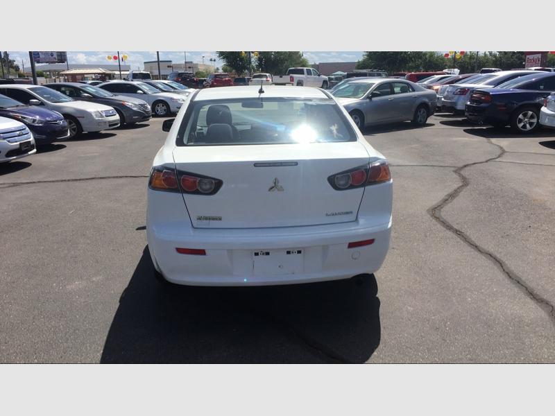 Mitsubishi Lancer 2014 price $11,295