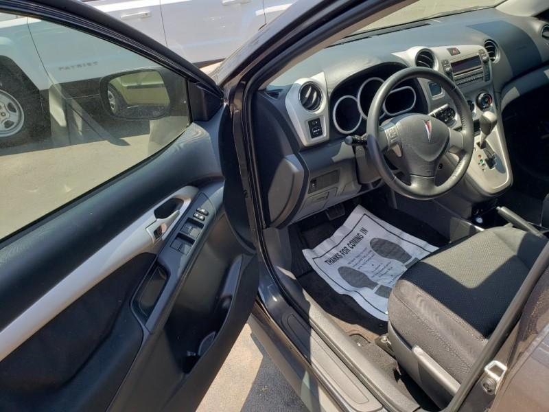 Pontiac VIBE 2010 price $11,995