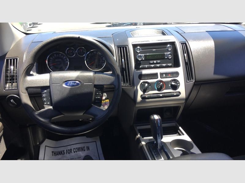 Ford Edge 2010 price $13,995