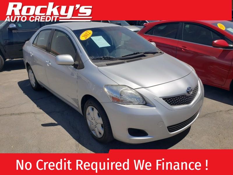 Toyota YARIS 2012 price $9,995