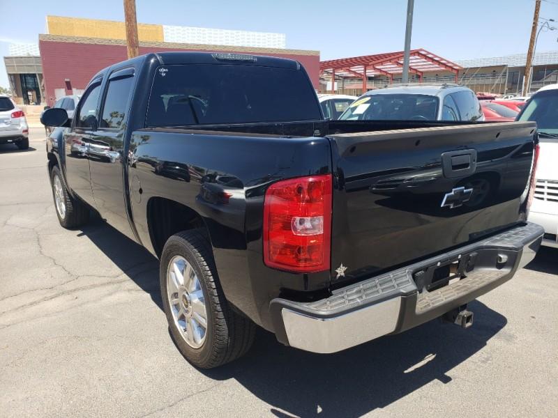 Chevrolet SILVERADO 2012 price $19,995