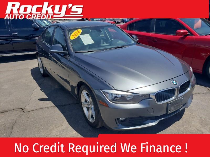 BMW 3 SERIES 2014 price $19,995