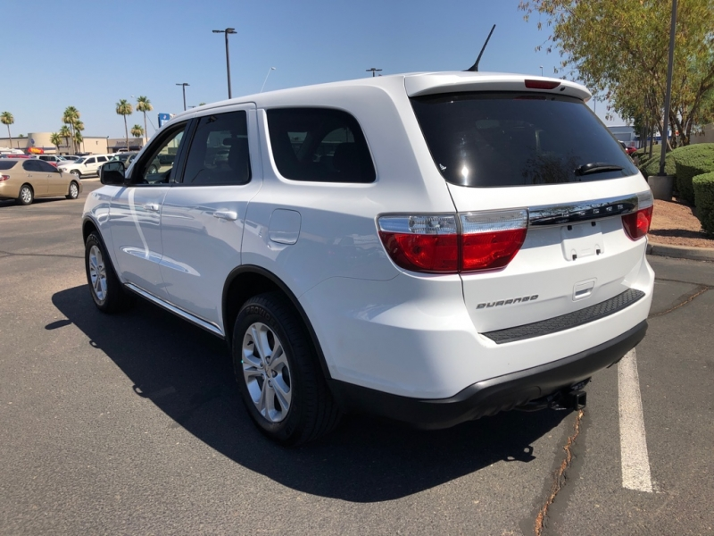 Dodge Durango 2013 price $19,895