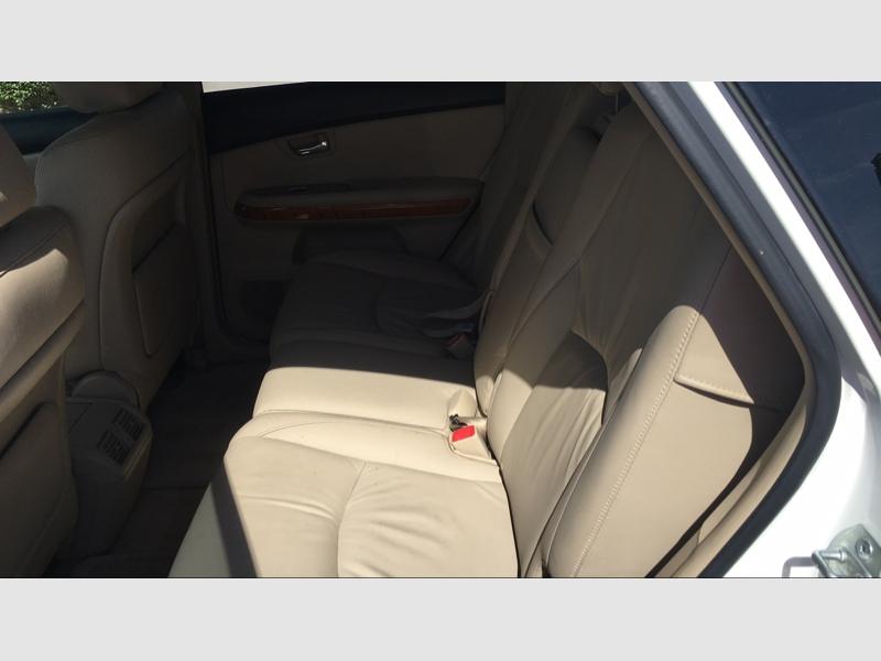 Lexus RX 400h 2006 price $7,288